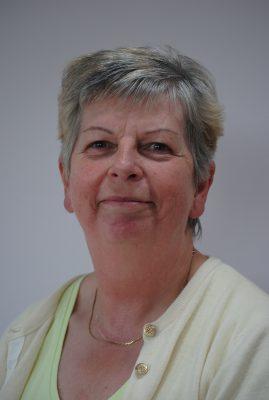 Doreen Perrott